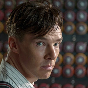 Cumberbatch Flick Reveals What Dad Did in the War