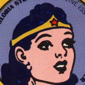Wonder Woman's Past Discussed in New Book