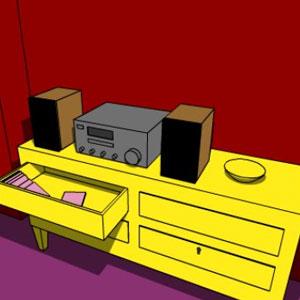 Puzzle Autopsy: Crimson Room