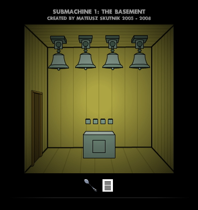 Submachine bells