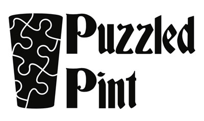 Puzzled Pint logo