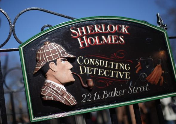Read the Lost Sherlock Holmes Story a Historian Just Found in His Attic