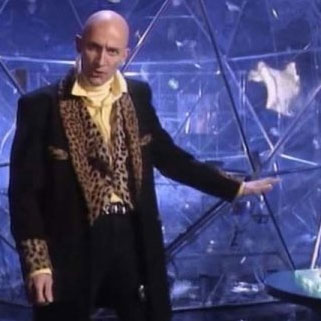 Watch Crystal Maze, the Escape Game Teevee Show