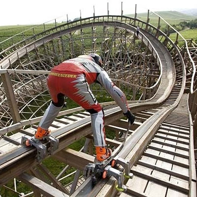 Planet Earth's Least-Known Amusement Parks
