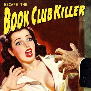 Book Club Killer Stats for February 2015