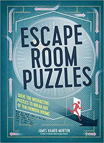 Escape Room Puzzles